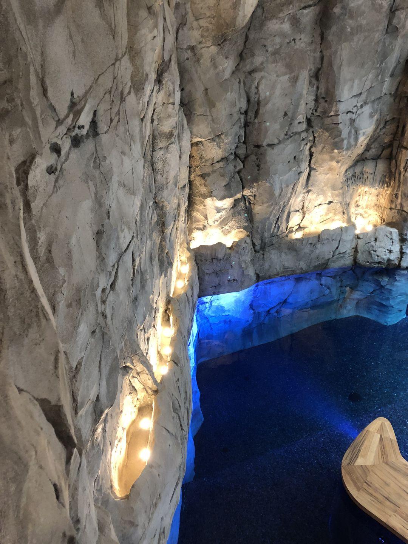 donnez un effet paradisiaque à vos zones aquatiques grâce à l'éclairage led submersible mc diffusion