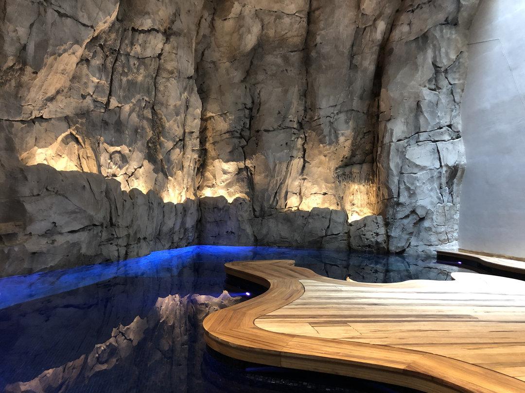 donnez un effet exceptionnel à votre zone aquatique avec l'éclairage led submersible