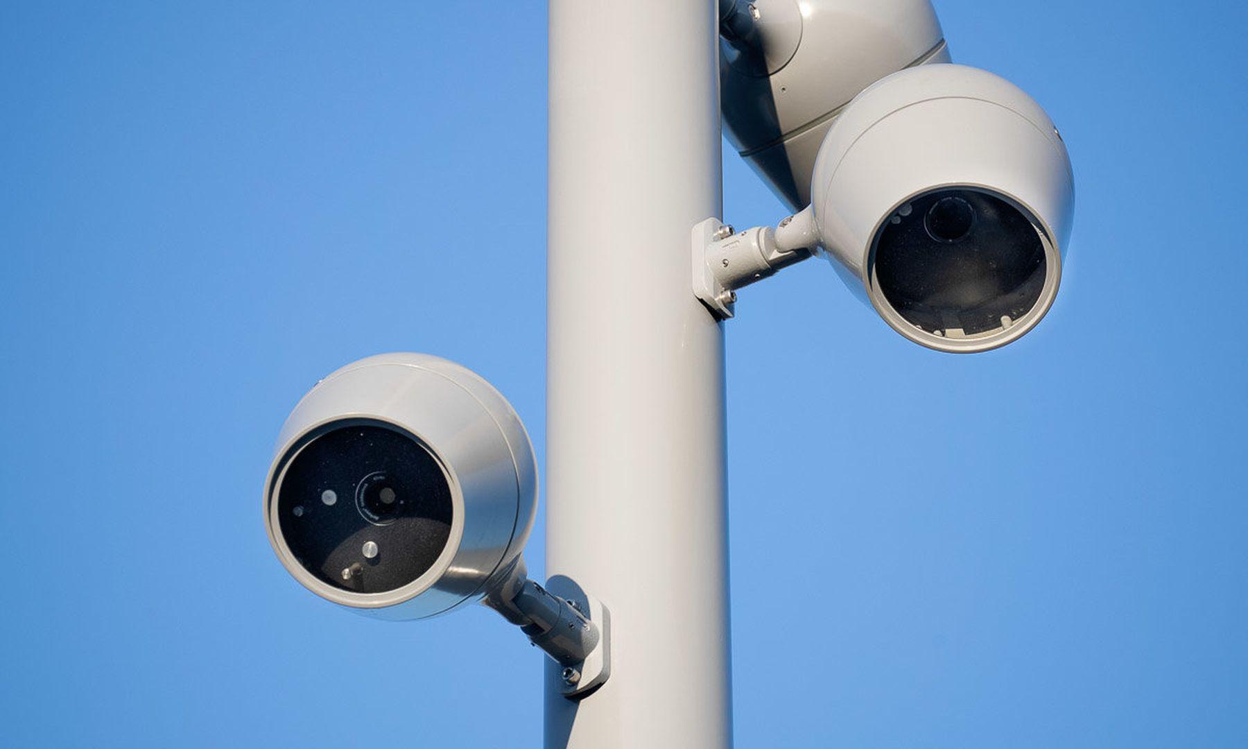 nos projecteurs de lumière puissants et discrets pour votre éclairage public